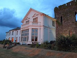 Brecon Castle Hotel photos Exterior