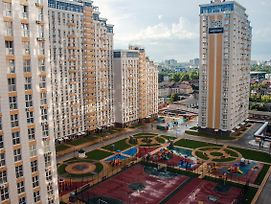 Apartment In Zhk Bolshoy photos Exterior