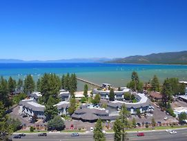 The Beach Retreat & Lodge At Tahoe photos Exterior