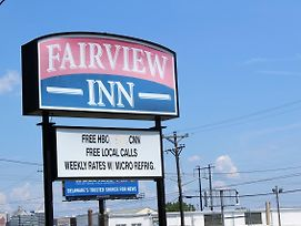 Fairview Inn photos Exterior