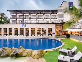 Novotel Goa Shrem Resort photos Exterior