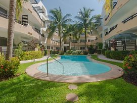 Peregrina Condominium By Chezplaya photos Exterior