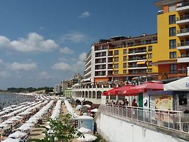 Mirage Of Nessebar Hotel & Apartments Hotel photos Exterior
