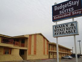 Budgetstay Suites photos Exterior
