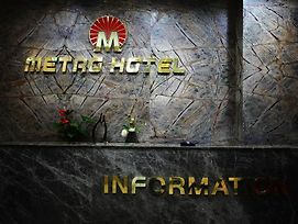 Songtan Metro Hotel photos Exterior