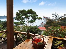 Geoje Sunshine Beach Pension photos Exterior