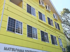 Matsuyama Youth Hostel photos Exterior