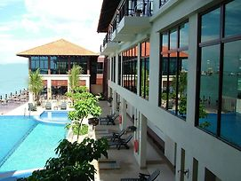 Saf Yacht Club Changi Resort Rooms photos Exterior