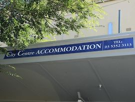 City Centre Accommodation Ararat photos Exterior