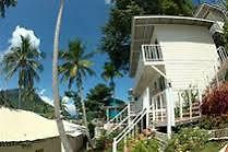 Phi Phi Uphill Cottage photos Exterior