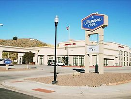 Hampton Inn Canon City photos Exterior