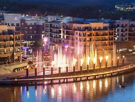 Hilton Promenade At Branson Landing photos Exterior