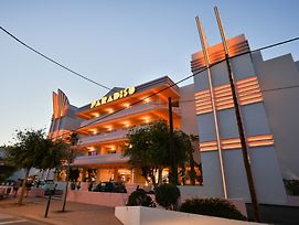 Paradiso Ibiza Art Hotel (Adults Only) photos Exterior