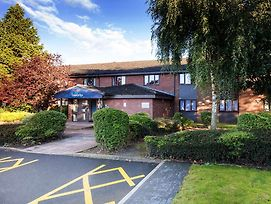 Travelodge Rugby Dunchurch photos Exterior