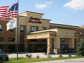 Hampton Inn & Suites Crawfordsville photos Exterior