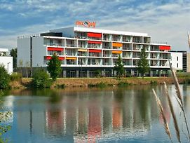Appart-Hotel Mer & Golf City Bordeaux Bruges photos Exterior