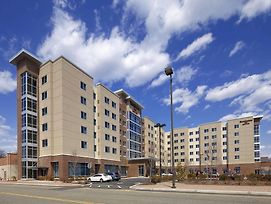 Residence Inn Secaucus Meadowlands photos Exterior