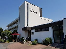 Pension Haus Heitzig photos Exterior