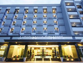 Laemchabang City Hotel photos Exterior