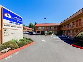 Americas Best Value Airport Inn photos Exterior