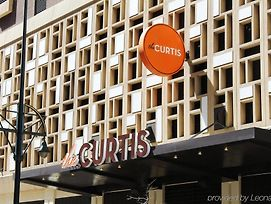 The Curtis A Doubletree Hotel photos Exterior