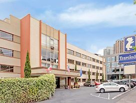 Travelodge By Wyndham Seattle By The Space Needle photos Exterior