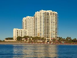 Palm Beach Marriott Singer Island Beach Resort photos Exterior