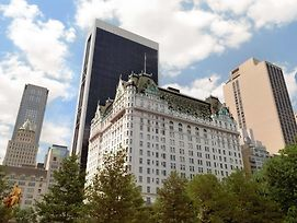 Plaza Hotel New York photos Exterior