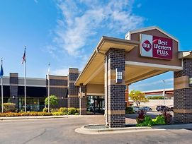 Best Western Plus Bloomington Hotel photos Exterior