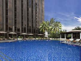 Sheraton Towers Singapore photos Exterior