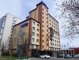 Park Inn By Radisson Izmailovo Moscow photos Exterior