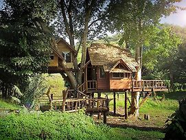 Rabeang Pasak Treehouse Resort photos Exterior