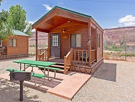Moab Valley Rv Resort & Campground photos Exterior