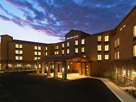 Springhill Suites By Marriott Paso Robles Atascadero photos Exterior