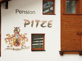 Pension Pitze photos Exterior