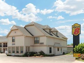 Super 8 By Wyndham Enid photos Exterior