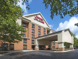 Hampton Inn & Suites Annapolis photos Exterior