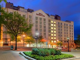 Hilton Garden Inn Arlington/Courthouse Plaza photos Exterior