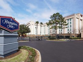 Hampton Inn Houston Near The Galleria photos Exterior
