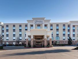 Hampton Inn & Suites Ft. Worth-Burleson photos Exterior