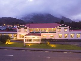 Heartland Hotel Fox Glacier photos Exterior