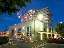 Rutherford Hotel Nelson photos Exterior