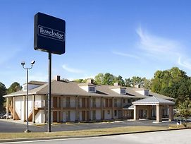 Travelodge By Wyndham Covington photos Exterior