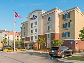 Candlewood Suites Atlanta West I-20 photos Exterior