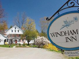 Windham Hill Inn photos Exterior