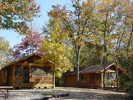 Neshonoc Lakeside Camping Resort photos Exterior
