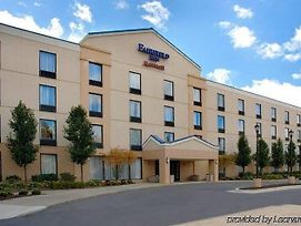 Fairfield Inn Ann Arbor photos Exterior
