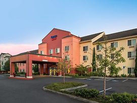 Fairfield Inn & Suites By Marriott Portland North photos Exterior