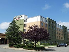 Courtyard By Marriott Rockaway Mount Arlington photos Exterior