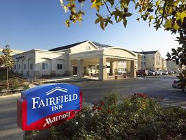 Fairfield Inn Sacramento Cal Expo photos Exterior